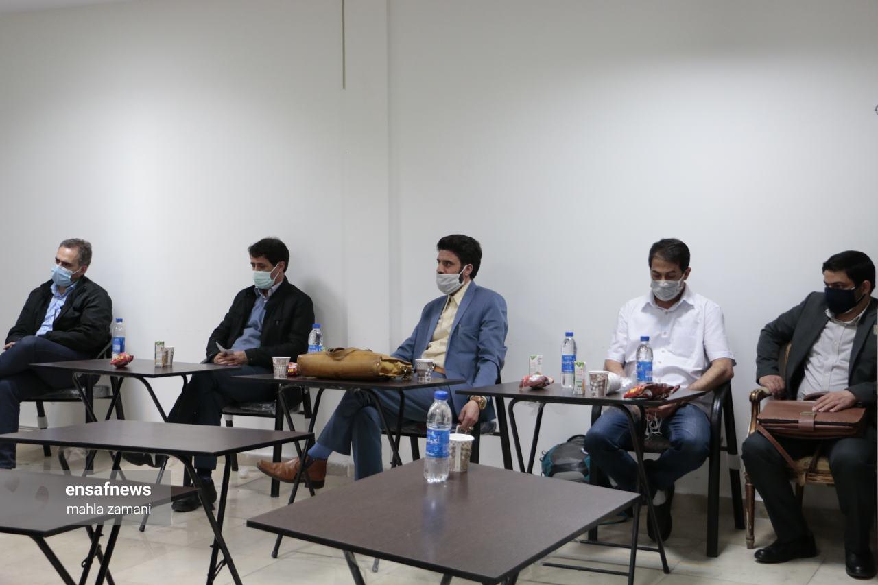 مسعود پزشکیان انتخابات ریاست جمهوری