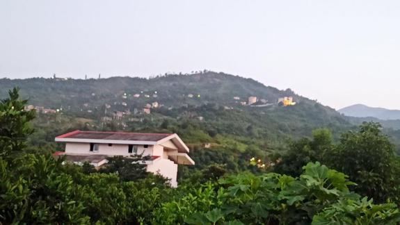 روستای جنگلی اربکله رامسر، عکاسی گردشگری