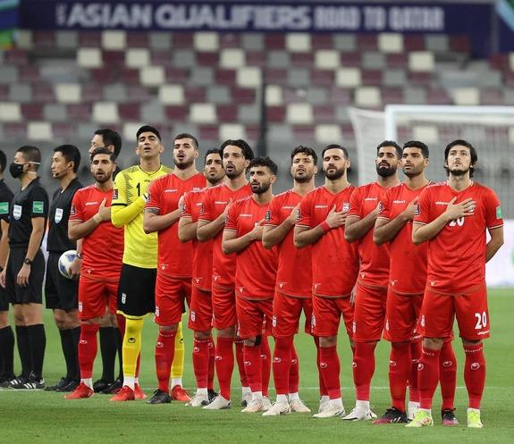 ویدیو  خلاصه بازی عراق ۰-۳ ایران (مقدماتی جام جهانی ۲۰۲۲)